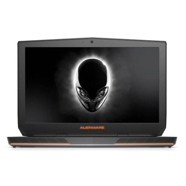 Dell Alienware 15 R2 Core i5 6300HQ / 8GB / 128GB + 1TB / GTX 965M / 15-inch FHD