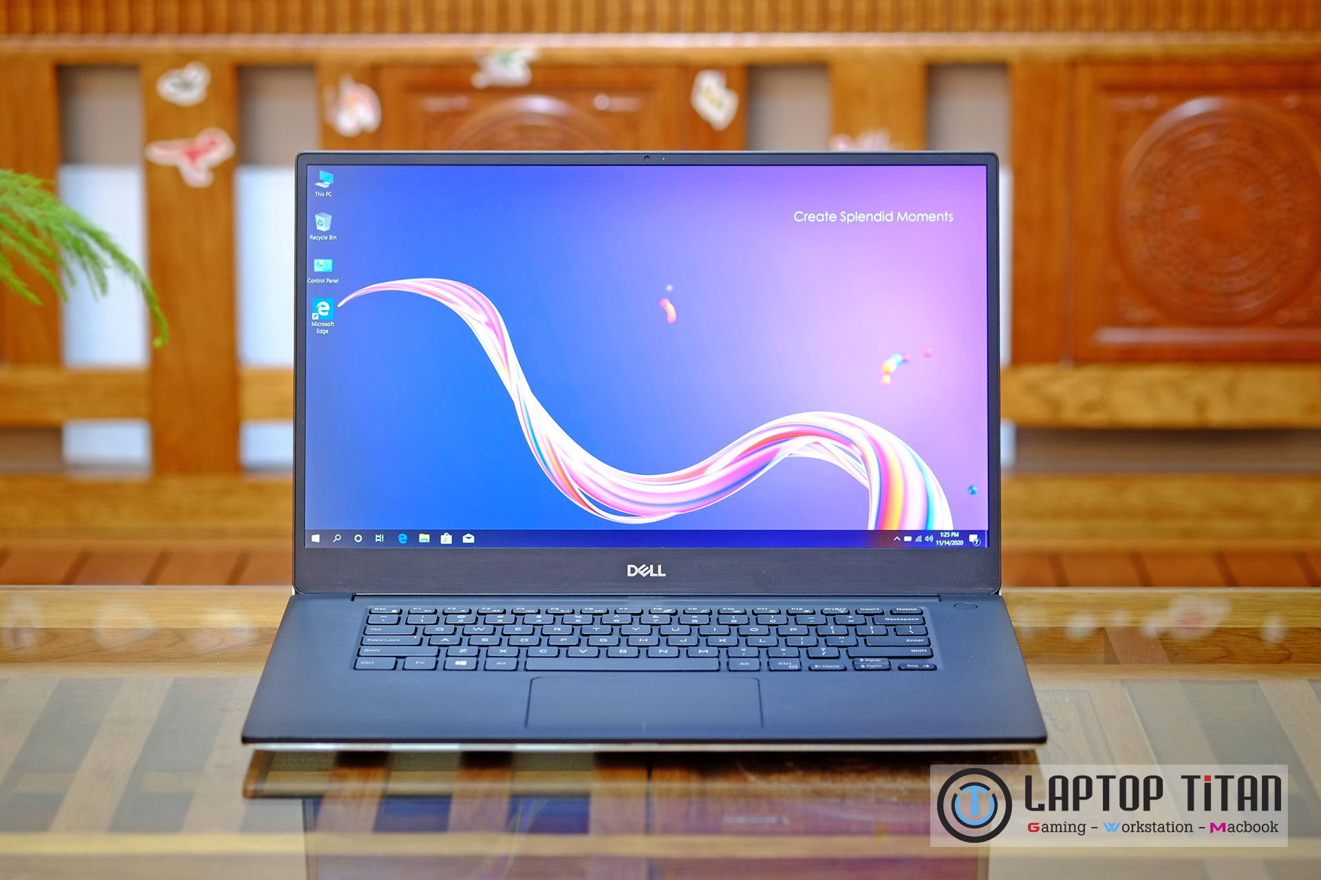 Dell Xps 15 7590 003