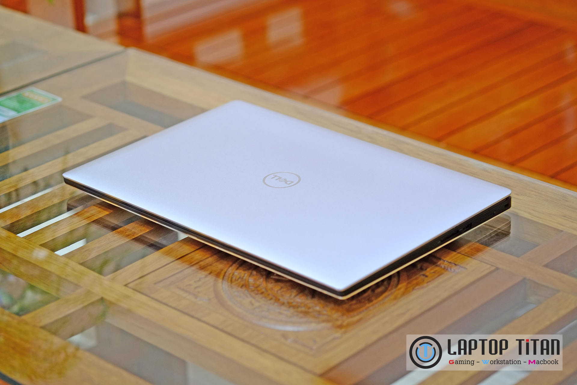 Dell Xps 15 7590 005