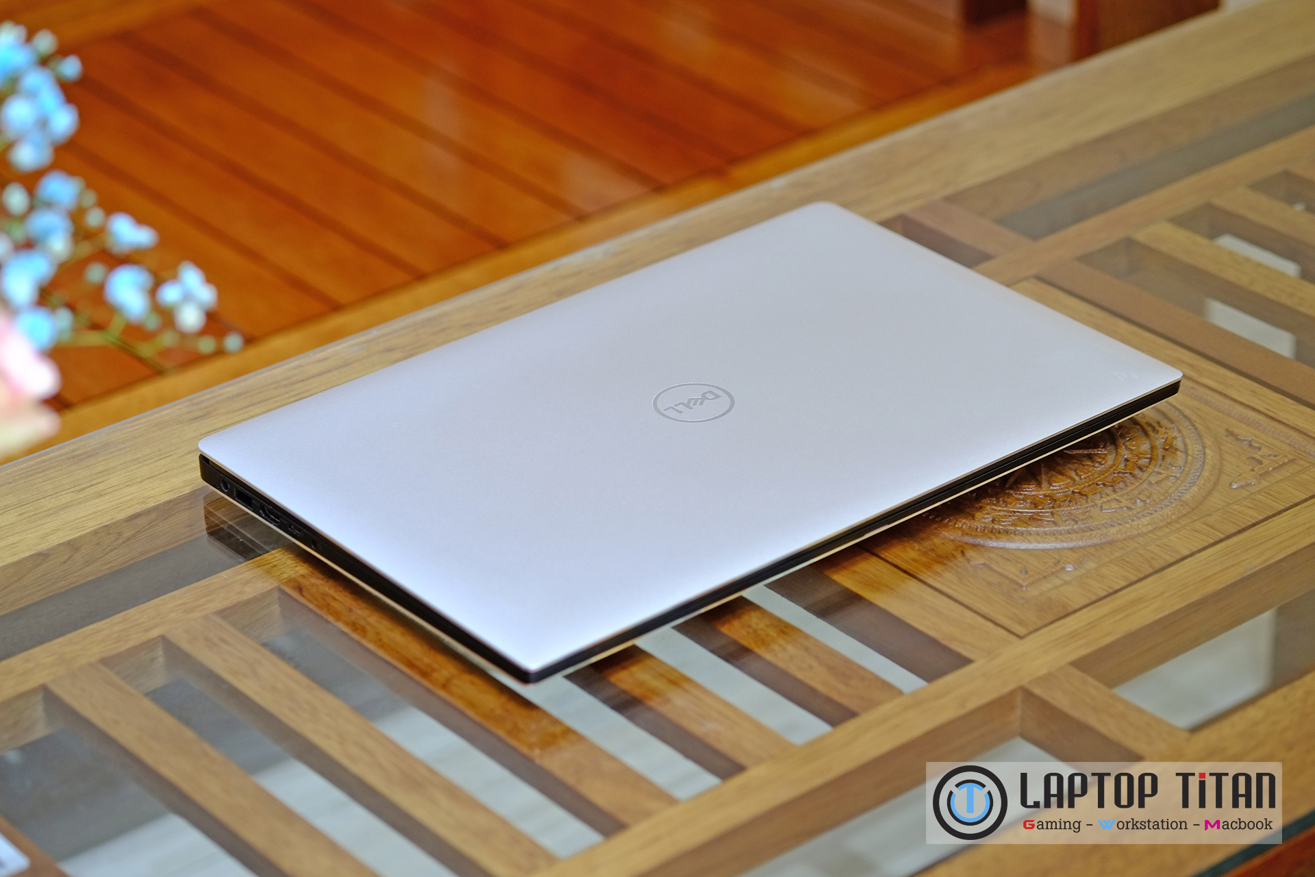 Dell Xps 15 7590 006
