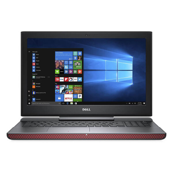 "Dell Inspiron 7566 Core i5 6300HQ / 8GB / 128GB + 1TB / GTX 960M / 15.6"" FHD"