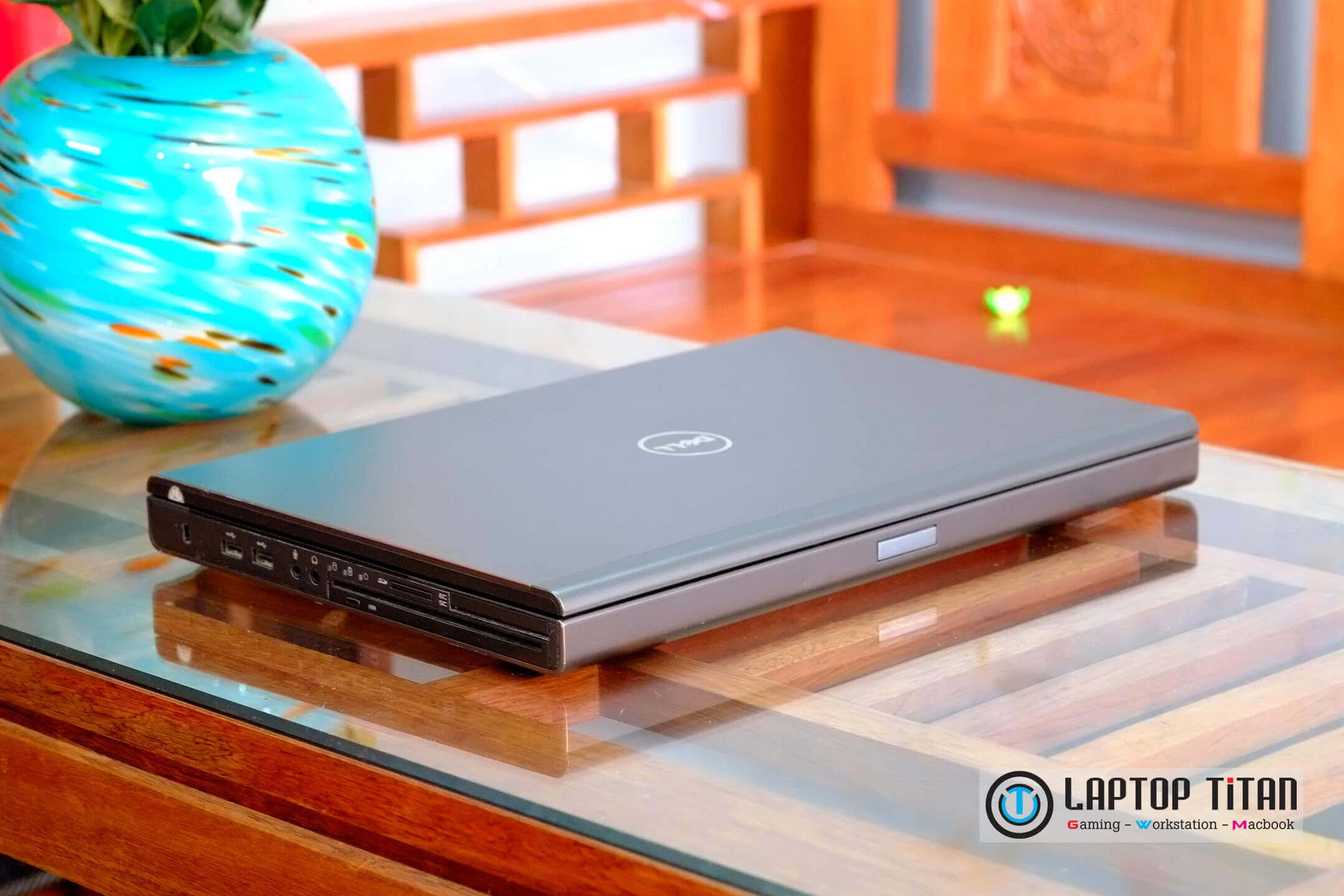 Dell Precision M4800 002