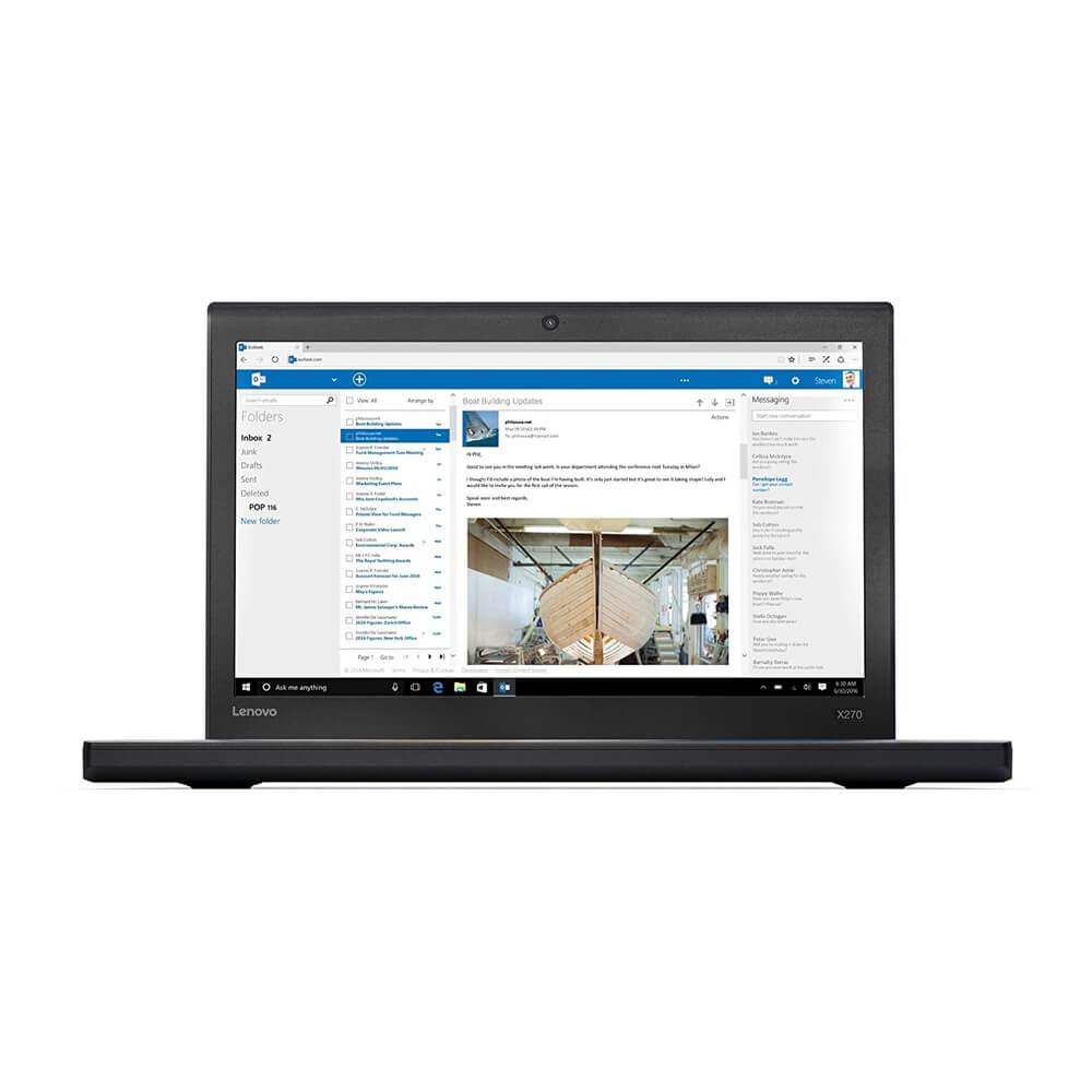 Lenovo Thinkpad X270 001