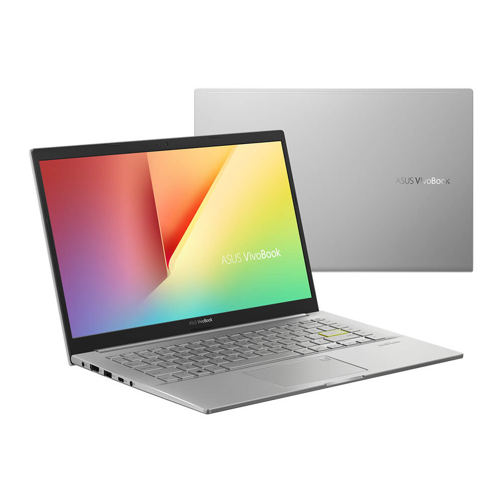 Asus M413 Silver 2