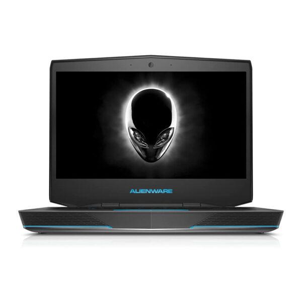 """Dell Alienware 14 Core i5 4200M / 8GB / SSD 128GB + 750GB / GT 750M / 14"""" HD"""