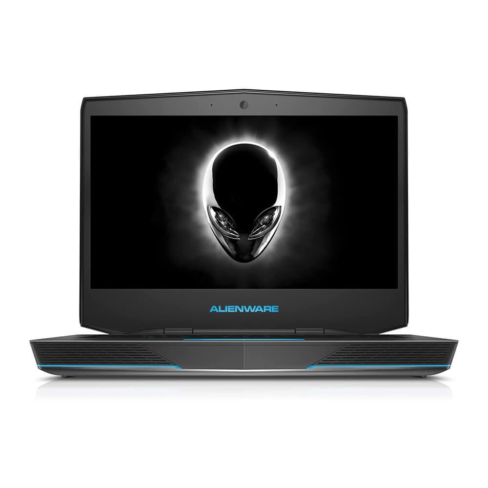 Dell Alienware 14 01