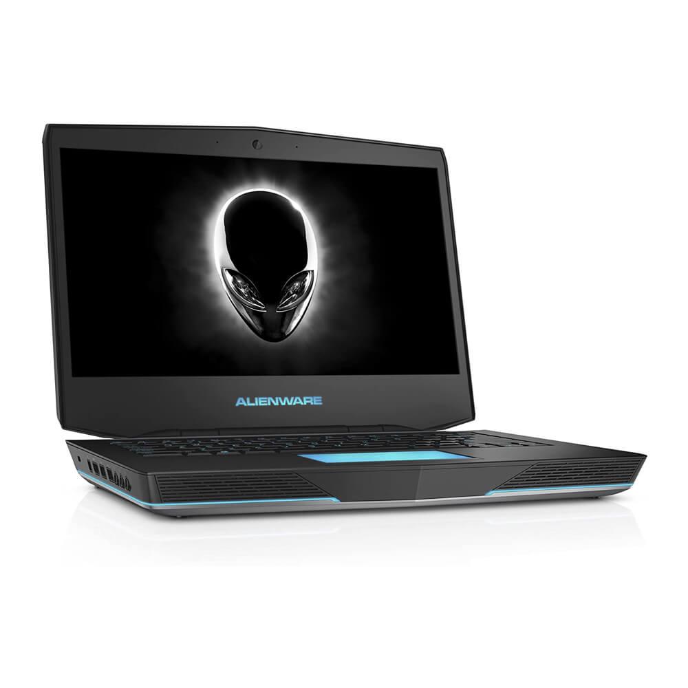 Dell Alienware 14 02