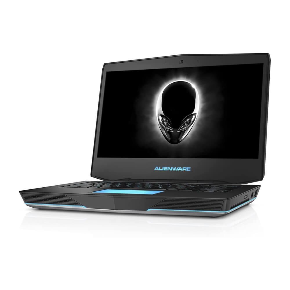 Dell Alienware 14 03