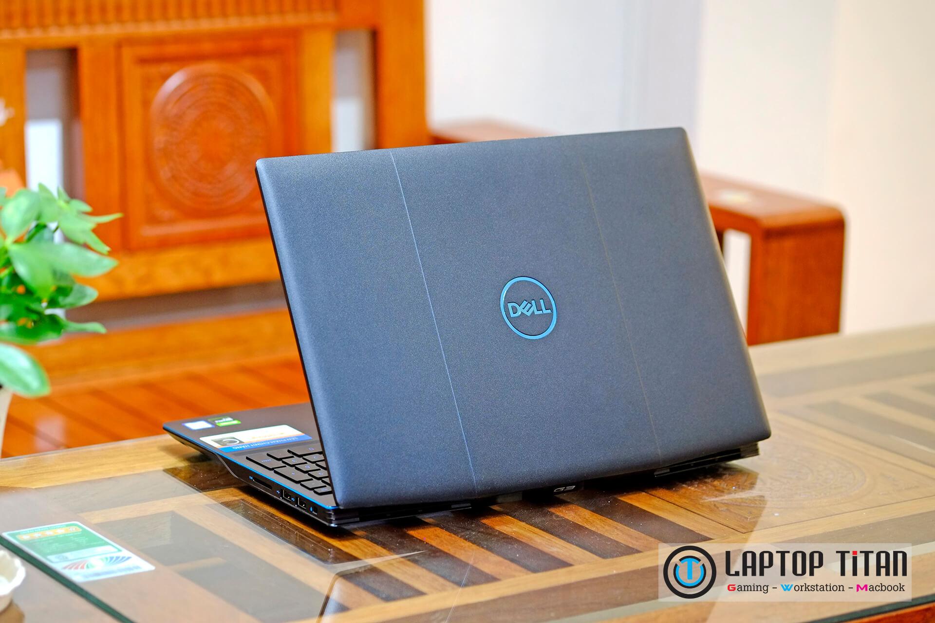 "Dell G3 3590 i7 9750H / 16GB / 512GB + 1TB / GTX 1660Ti 6GB / 15.6"" FHD IPS / New 99%"