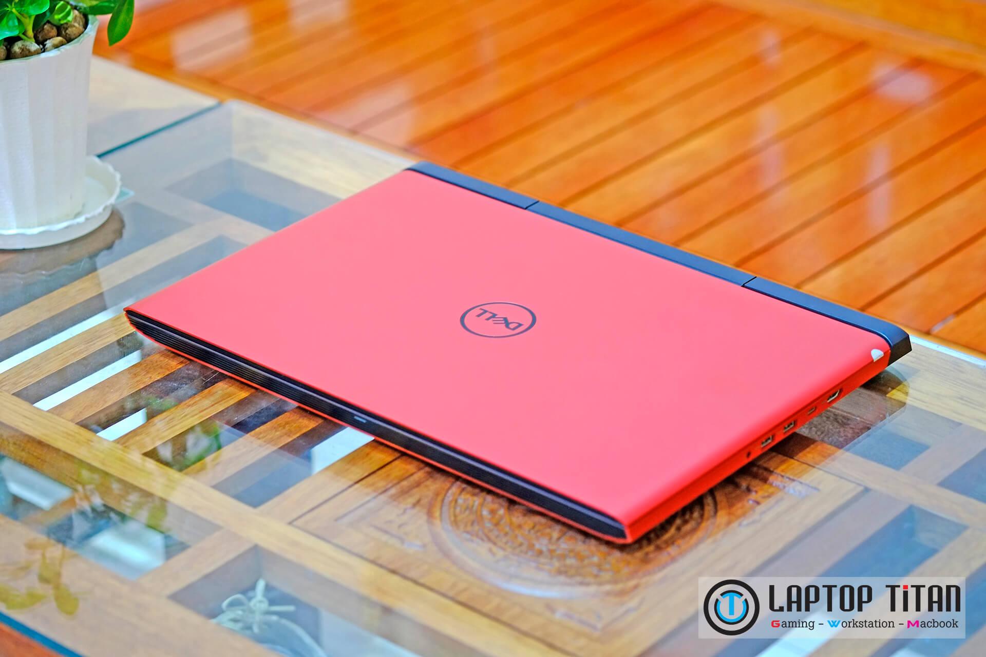 "Dell G5 5587 i7 8750H / 16GB / 128GB + 1TB / GTX 1050Ti 4GB / 15.6"" FHD / Likenew"