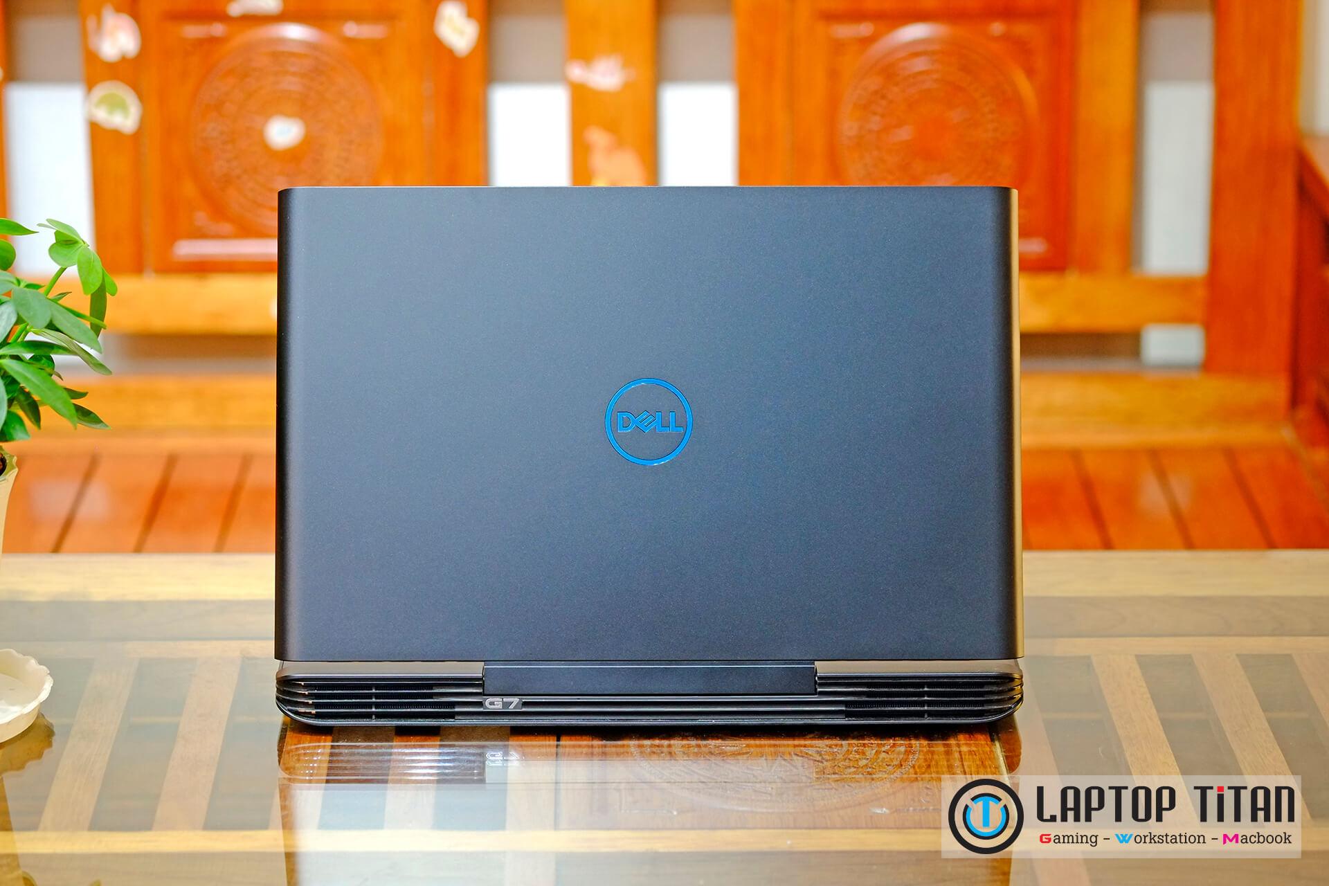 Dell G7 15 7588 Laptoptitan 010