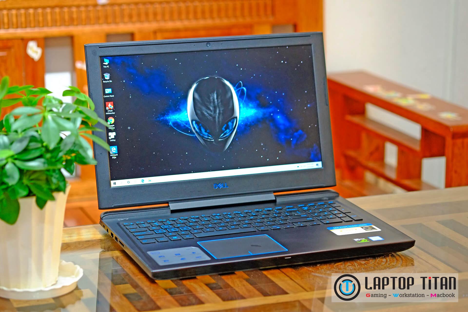 Dell G7 15 7588 Laptoptitan 02