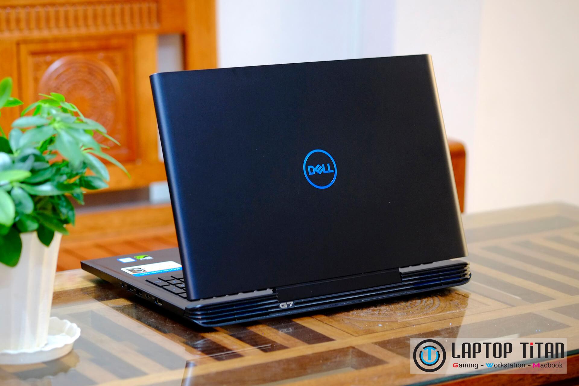 Dell G7 15 7588 Laptoptitan 09