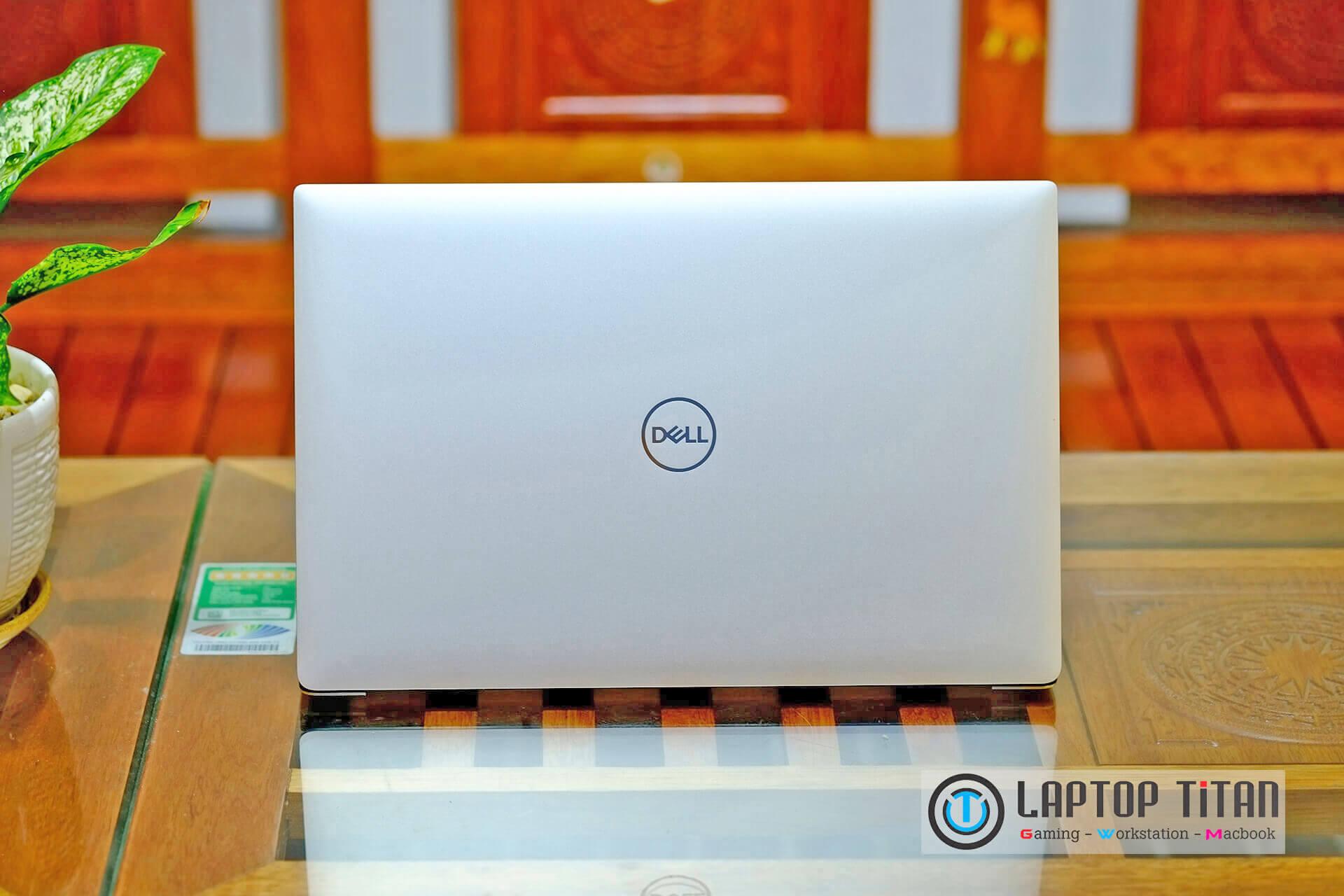 "Dell XPS 15 9570 i7 8750H / 16GB / 512GB / GTX 1050Ti / 15.6"" UHD Touch / New 99%"