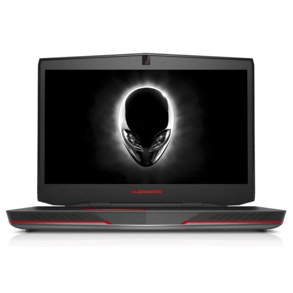 Dell Alienware 17 R3 i7 6700HQ / 16GB / 256GB + 1TB / GTX 970M / 17.3 inch UHD 4K