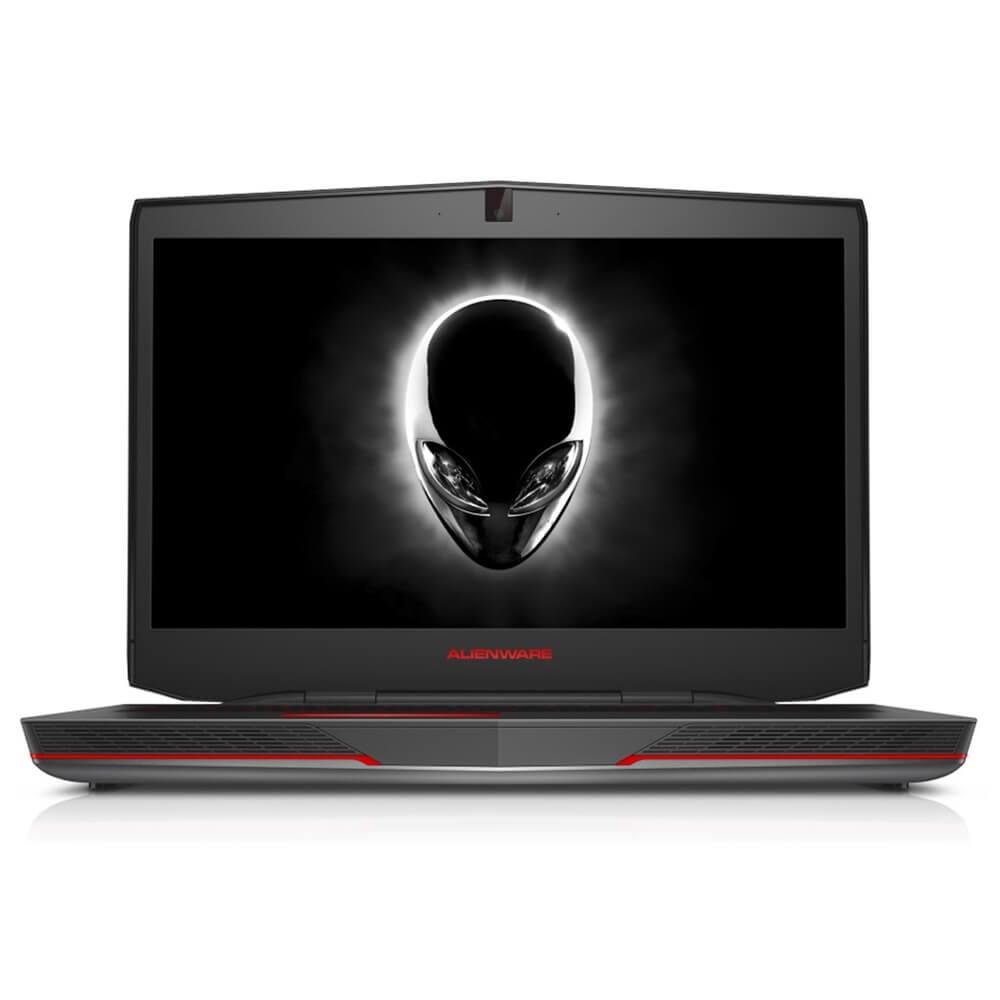 Dell Alienware 17R2 1