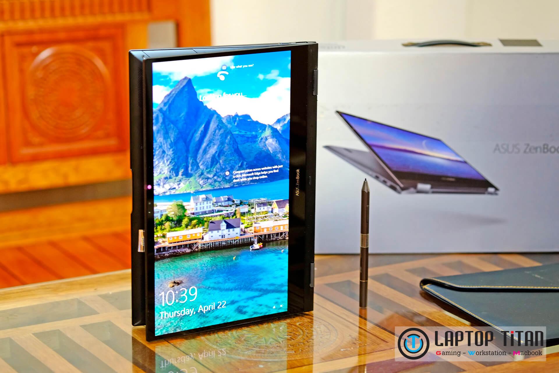 Asus Zenbook Flip UX363EA-HP130T-0011