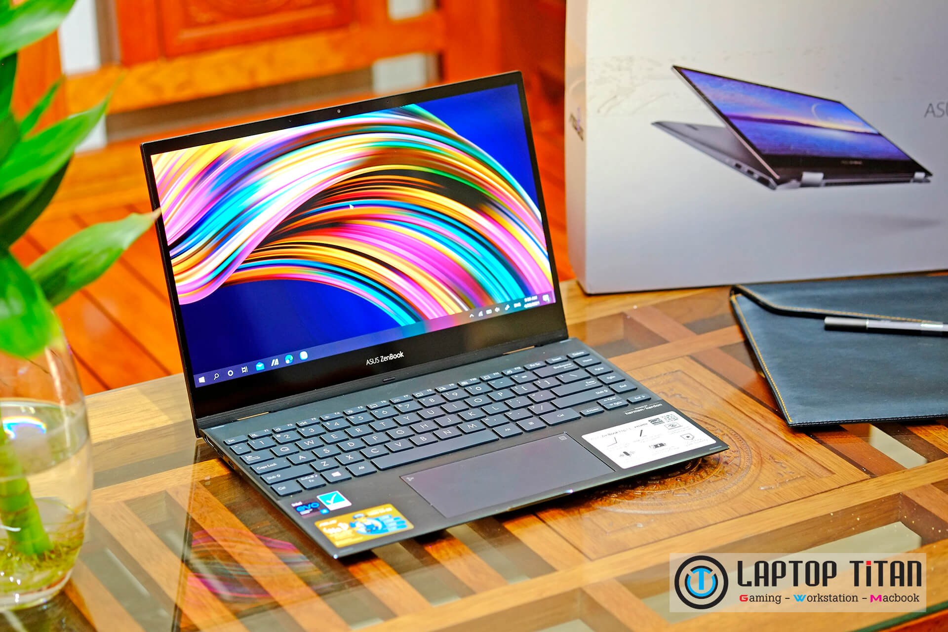 Asus Zenbook Flip UX363EA-HP130T-003