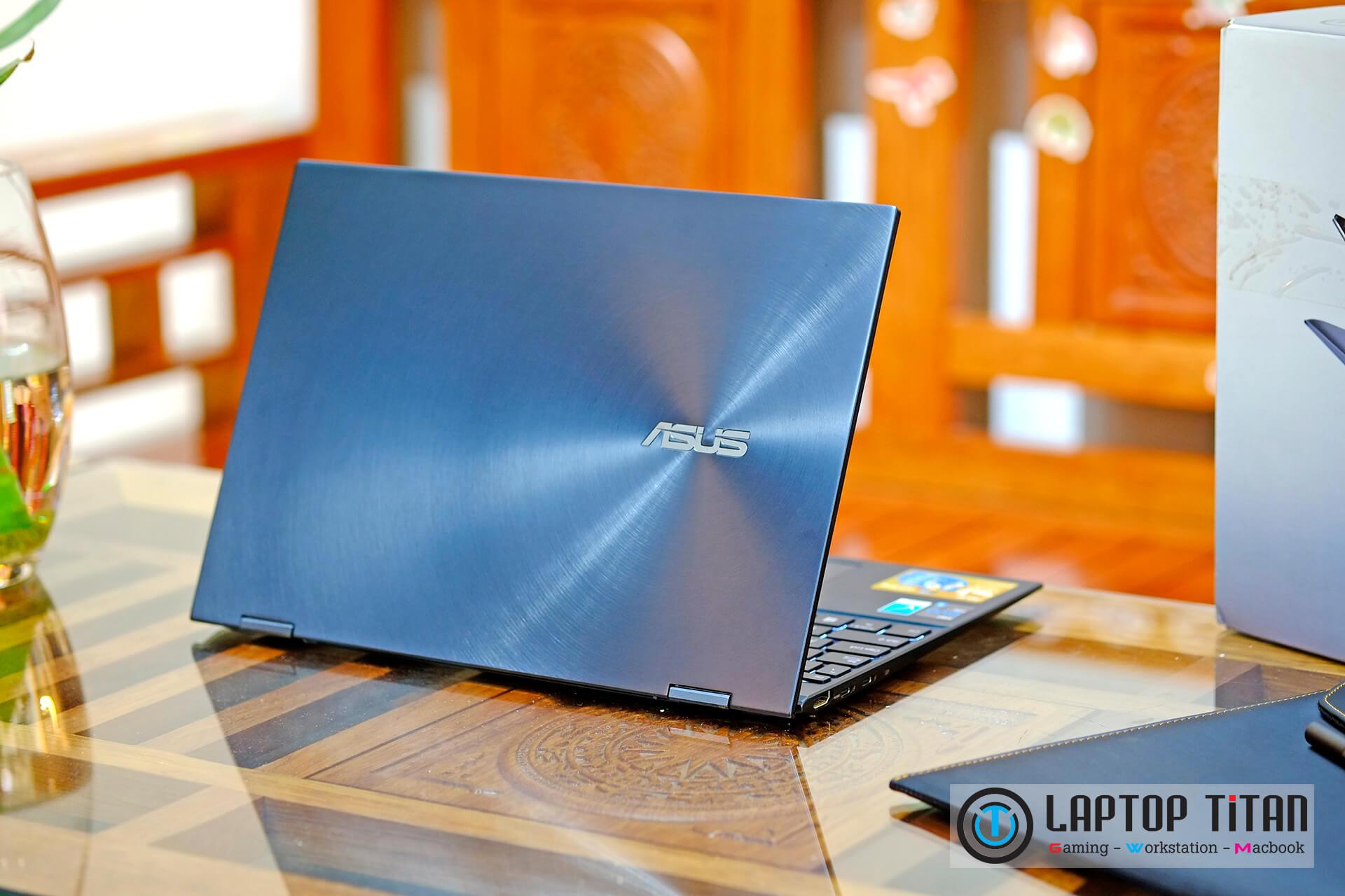 Asus Zenbook Flip UX363EA-HP130T-007