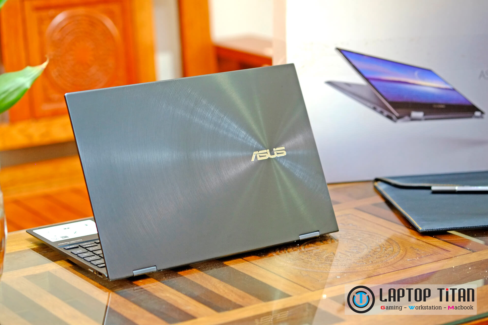 Asus Zenbook Flip UX363EA-HP130T-008