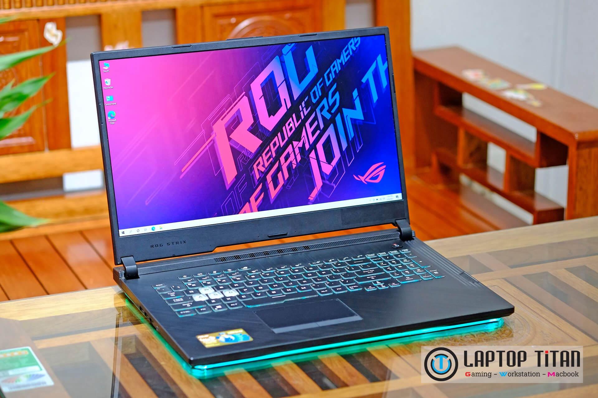 Asus Rog Strix G731 Laptoptitan 02