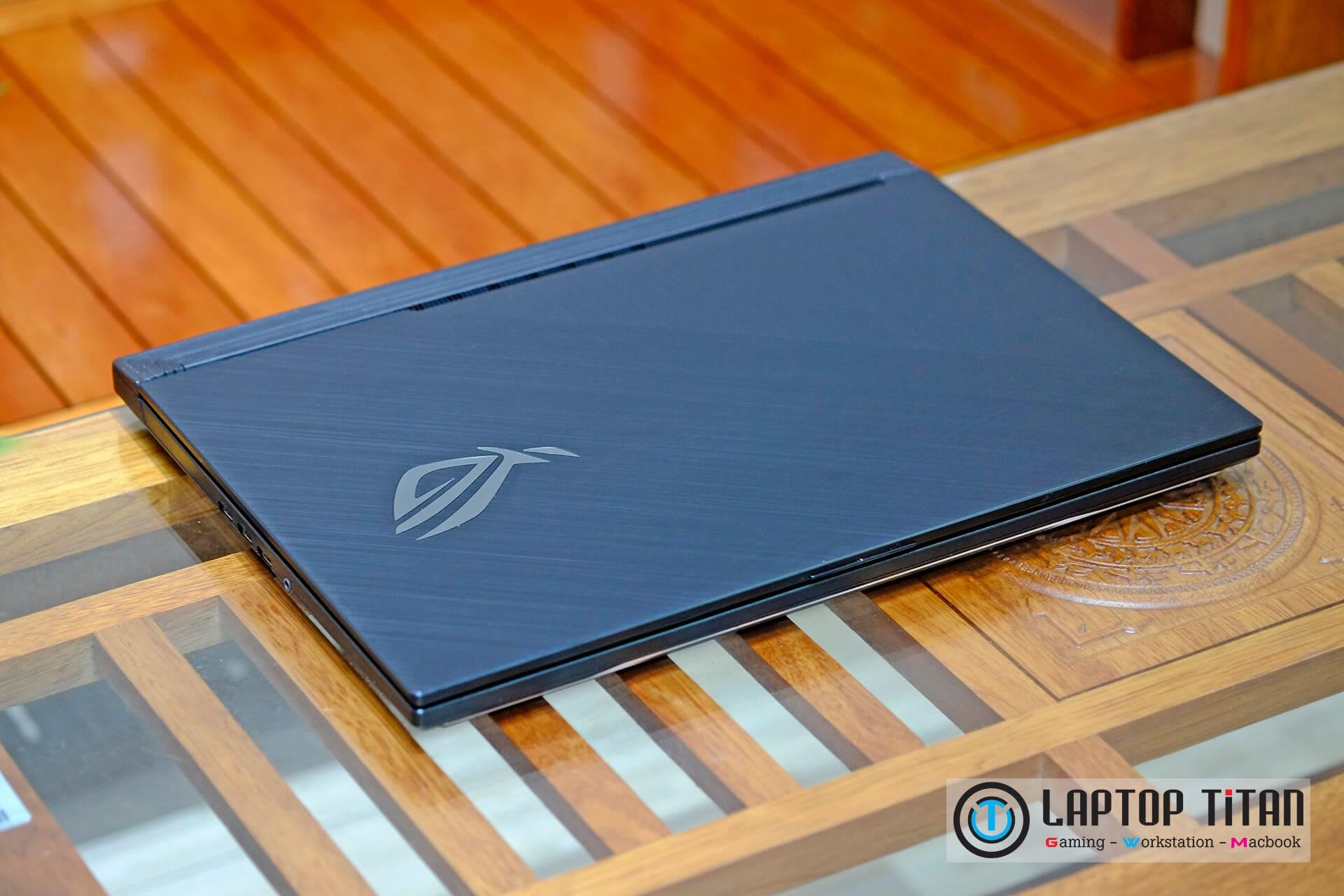 Asus Rog Strix G731 Laptoptitan 04