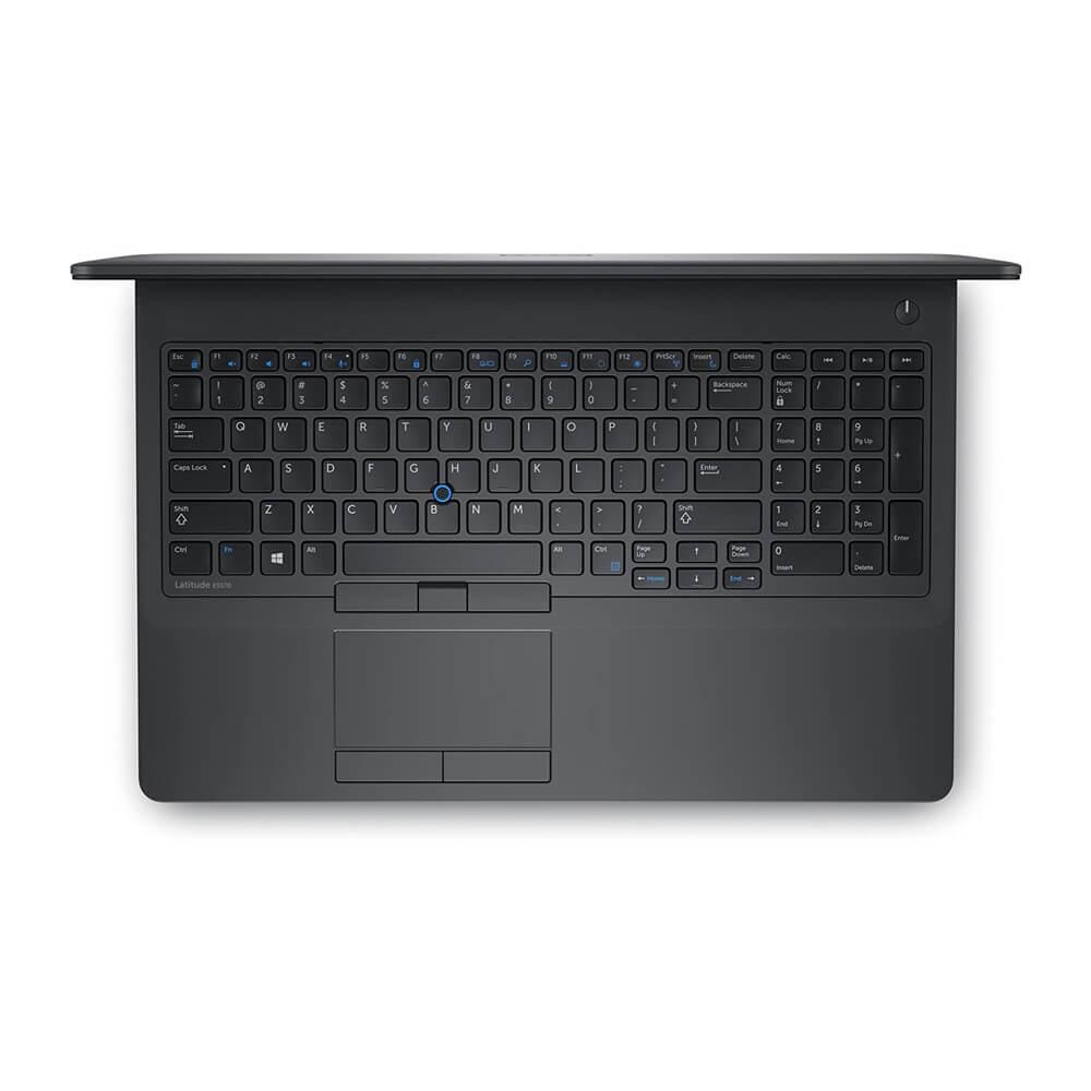 Dell Latitude E5570 04