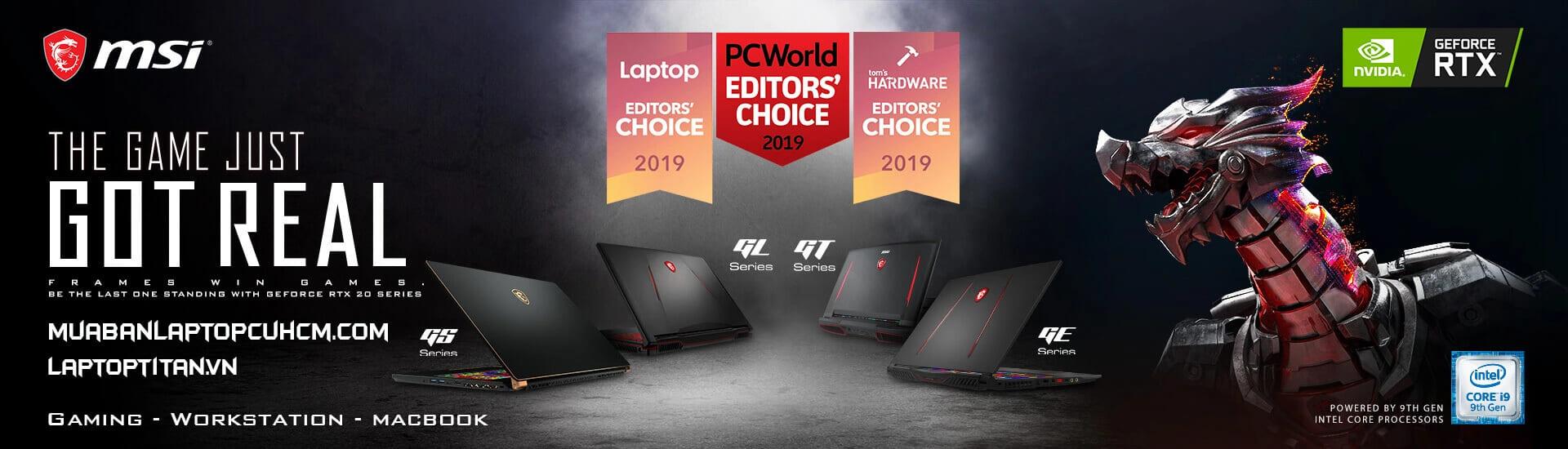 gaming laptop notebook banner
