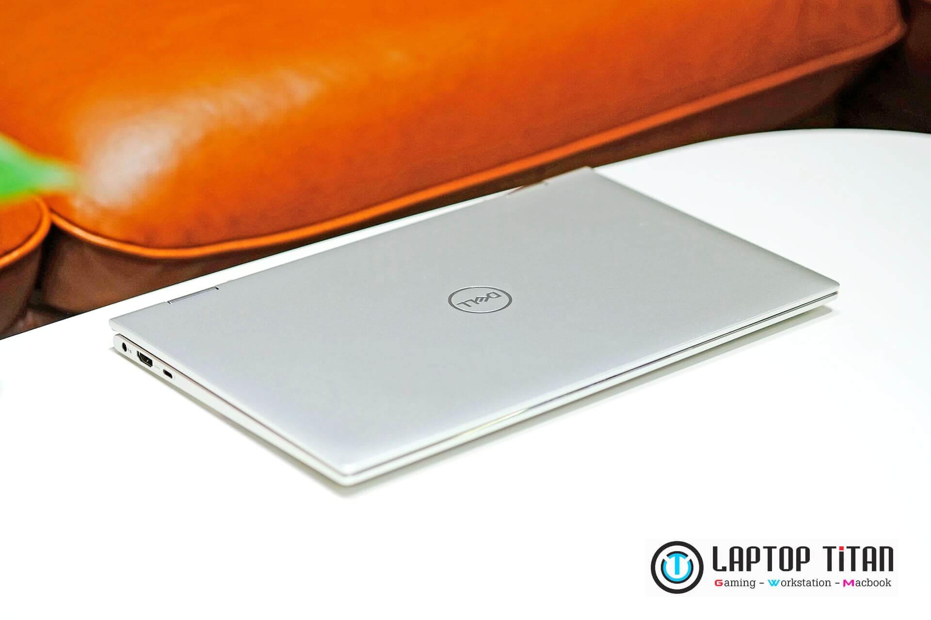 Dell Inspiron 7306 2 In 1 White 07