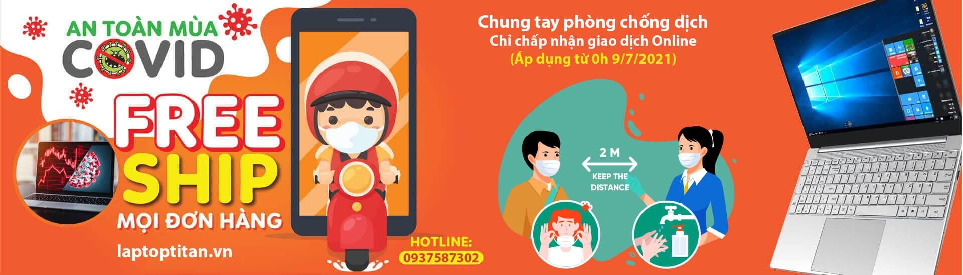 Banner Phong Chong Dich