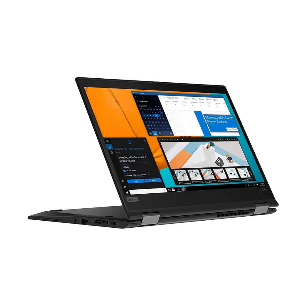 Lenovo Thinkpad X13 Yoga 10