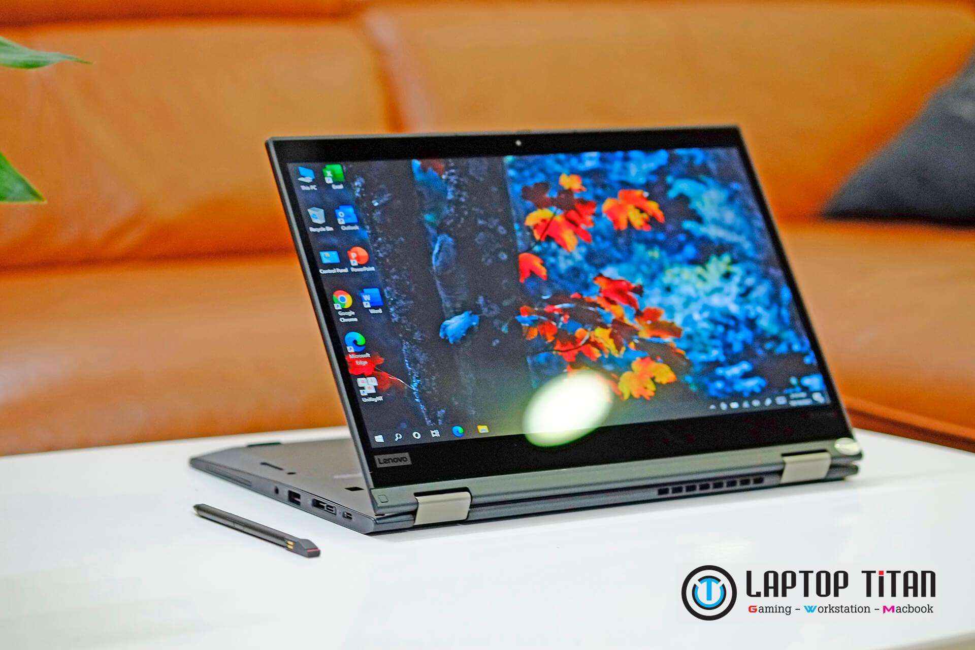 Lenovo Thinkpad X13 Yoga Laptoptitan 06